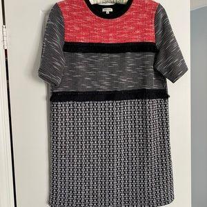 River Island knit shirt